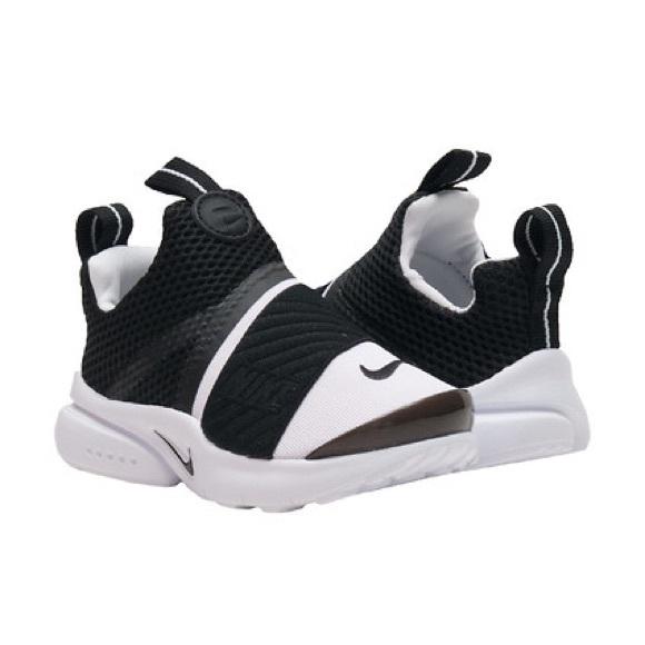 ceeae8228d2b Nike Presto extreme boys toddler sz 6. M 5b5fd6c95fef37375f294ce6